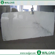 2015 Popular Crystal White marble slabs for sale,lowes marble slab colors