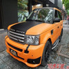 Smooth face film 3m car wrap vinyl made in China