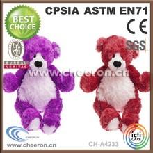 Custom teddy, custom stuffed and plush teddy toy, wholesale teddy bears