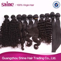 2014 aliexpress best selling whole sale price queen hair beauty