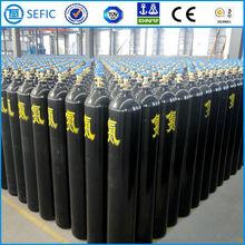 Selected Material 150bar 200bar Nitrogen Cylinder Nitrogen/Oxygen/Hydrogen Gas Cylinder