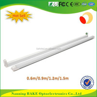 CE CCC RoHS 3 Years Warranty 1200mm fluorescent tube bracket