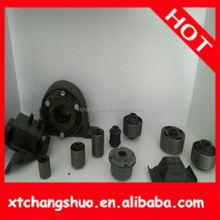 Automobile crankshaft oil seal froont crankshaft oil seal for car and motorcycle oil seal haima 2 family 2011 model