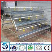 alibaba express prefab chicken cage for zimbabwe/easy clean chicken cages