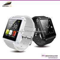[Somostel] Sport u watch u8 bluetooth smart wrist watch phone