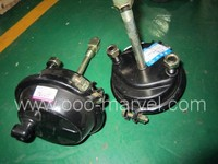 Auto parts Left and Righ Brake Chamber Assy 30TB3-00010*03020 30TB3-00010*03030 for Higer scania Kinglong GoldenDragon Bus