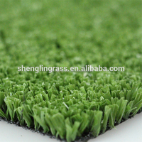Cheap outdoor basketball court flooring artificial grass carpet no fade garss