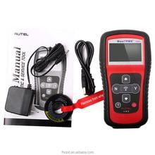 Original Autel MaxiTPMS TS401 Set & Correct Tire Pressure Monitor System Diagnostic Tool
