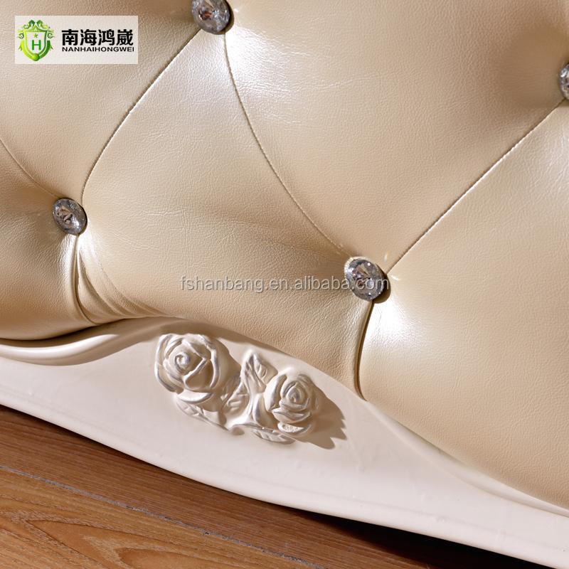 전통적인 고급 유럽 스타일의 침실 가구 세트-침실 세트 -상품 ID ...