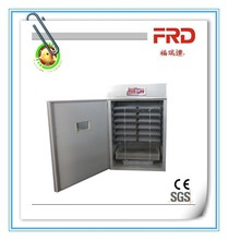 FRD-1056 Small Automatic high hatching rate Fresh Fertile chicken hatching eggs for sale/poultry egg incubator