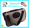 Pet Tote Crate Pet Carrier House Kennel Travel Soft Portable HandBag Dog Carrier
