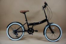 children bicycle folding bike 2015 new design hot sale