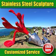 Art Sculpture Reproduction handicraft modern art with Great Price