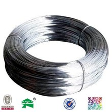 China good quality electro galvanized iron wire(direct factory)