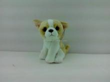 Popular Popular beige teddy bear cheap animal plush dog toy lifelike dog ,2015 HI hot sale and popular Personalized teddy bear