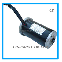 dc motor for electric wheel chair ZY6812D