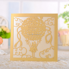 beautiful handmade gift wedding greeting card