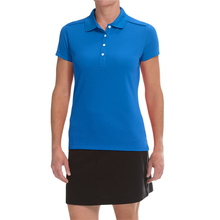 New Design Polo T Shirt Solid Color Office Polo T Shirt For Ladies