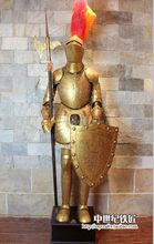 Designer special medieval full body armor
