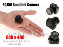 Novos produtos 2014 muito , muito pequena câmera escondida espião câmera de rede câmera escondida no banheiro