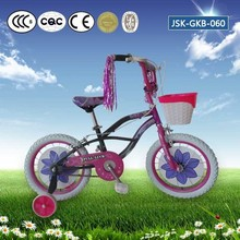 18 inch children bicycle for lovely girls for outlet