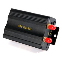 Best manual gps sms gprs tracker vehicle tracking system
