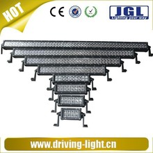 50'' 25000LM IP68 12V 24V DC led light bar offroad SUV,JEEP,Car,Boat,Bus,Tractor led light bar 300w