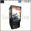 Large Capacity Premixed style HV-302M4A Instant Coffee Vending Machine