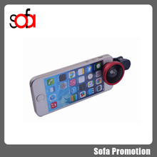 0.65X Wide Angle lens mini camera lens for phone and tablet