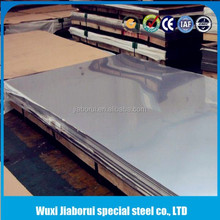 AISI 316 304 316L 2B Surface SS Stainless Steel Metal Plate/Sheet