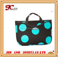 Newly design waterproof custom neoprene 17.5 inch laptop bag