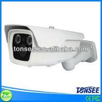 Long Range Waterproof IR 2.8-12mm Manual Zoom Lens Outdoor two lights infrared cameras low cost