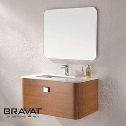 color changing sink faucet led light Cabinet Vanity Morden Design