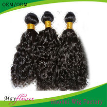 free shipping accept paypal peruvian loose wave 8-30 inch human hair extensions tangle free