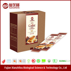 Made in china natural slimming natural slimming white coffee