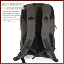 Elegant Design Digital 2015 backpack fancier camera bag, Canvas