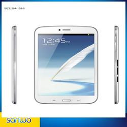 7.85 MTK8312 CortexA7 Dual-core 1.2GHz 3G phone calling dual SIM card tablet PC