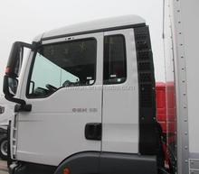SITRAK Mini Panel Van 180hp 4x2 euro4 in low price