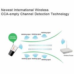 802.11 n/g/b 150mbps mini white usb2.0 wifi wireless network adapter