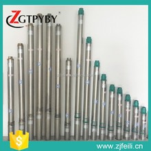 Centrifugal Submersible Electric Power and High Pressure 316 Stainless Steel deep Well Water Pump