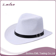 The new 2015 European and American wind straw hat Men's outdoor shade sunscreen folding beach fisherman straw hat
