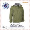China Manufacturer High Quality Outdoor Men Thick Jacket