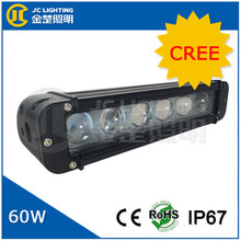 Wholesale 4x4 accessories LED Driving Light with CE, RoHs, IP67 LED Light Bar Cree for Heavy Duty, SUV Military, Agriculture, Ma