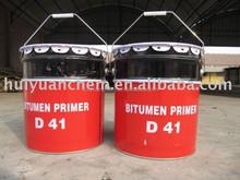 manufacturer: solvent based bitumen primer d41