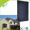 Normal size 190W 200W 210W mono solae panel with frame and certificates CE TUV