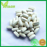 GMP Certified Multivitamins + Minerals Tablet wholesale hair vitamins