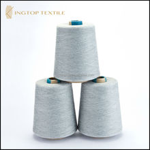 top raw cotton yarn for knitting and weaving