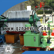 Oil Hydraulic Plunger Sludge Pump