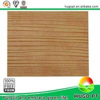 Calcium silicate board side fascia
