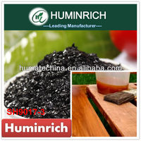 Huminrich Shenyang Super Sodium Humate 100% Water Soluble Chestnut Wood Stain